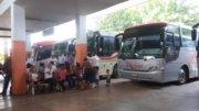 Central de autobuses de Colima | Foto: Especial