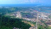 Toma aérea de Manzanillo captada desde Jalipa | Foto: El Noticiero de Manzanillo