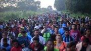 Caravana Migrante | Foto: Especial