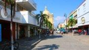 Calle Madero, Colima | Foto: Especial