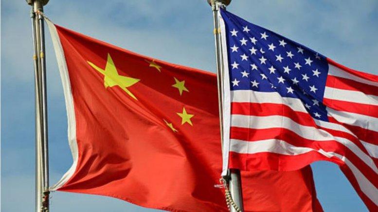 China-EE.UU. |Foto: T13.