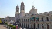 Palacio de Gobierno de Colima | Foto: Especial