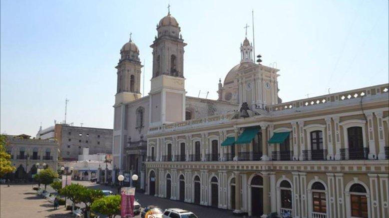 Palacio de Gobierno de Colima   Foto: Especial