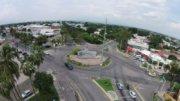 Glorieta del Rey Colima | Foto: Especial