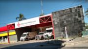Instalaciones de la Cruz Roja Manzanillo | Foto: Google