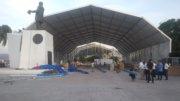 La plaza Juárez en el corazón de la ciudad | Foto: Especial.