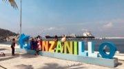Centro de Manzanillo   Foto: Especial