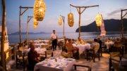Imagen ilustrativa - Restaurante en a la orilla del mar de Manzanillo | Foto: Oasis Ocean