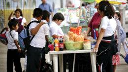 Los malos hábitos alimenticios   Foto: Especial