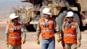 Personal calificado para la industria minera | Foto: Redimin