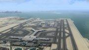 Aeropuerto internacional Hamad Doha, Qatar | Foto: Especial