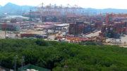 Puerto de Manzanillo   Foto: El Noticiero de Manzanillo