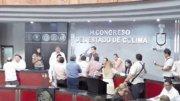 Diputados en sesión ordinaria en el Congreso del Estado | Foto: Especial