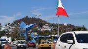 Escultura del Pez Vela | Foto: El Noticiero de Manzanillo