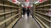 Desabasto de alimentos | Foto: Especial