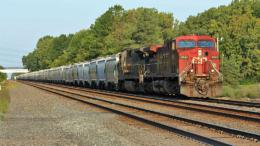 Ferrocarril   Foto: Especial