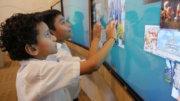 Nuevas generaciones utilizando herramientas digitales | Foto: Especial