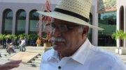 Arnoldo Vizcaíno Rodríguez, presidente de Productores Unidos de Colima   Foto: Especial