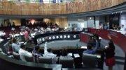 Congreso del estado de Colima | Foto: Especial