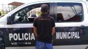 Imagen ilustrativa - Detienen a ladrón de taxistas   Foto: Especial