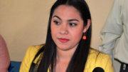 Indira Vizcaíno | Foto: Especial