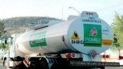 En el estado de Colima, los gasolineros no reportaron faltantes   Foto: Especial