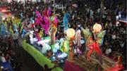 Carnaval | Foto: Especial