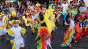 Carnavalito Colima 2018 | Foto: Especial