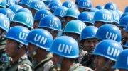 Cascos azules de la ONU | Foto: Especial