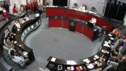 Congreso del Estado de Colima   Foto: Especial