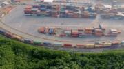 Imagen ilustrativa.- Zona Norte del puerto de Manzanillo | Foto: El Noticiero de Manzanillo