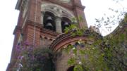 Templo de El Refugio, Colima | Foto: Especial