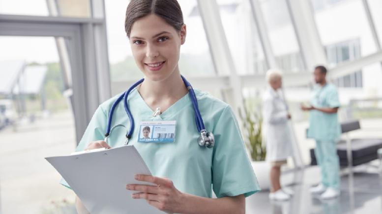 Enfermera | Foto: Especial