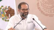 Ignacio Peralta Sánchez, Gobernador de Colima | Foto: Especial