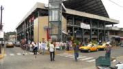 Mercado 5 de Mayo, Manzanillo | Foto: Especial
