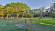 Parque El Rodeo, Colima | Foto: Especial