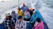 Destaca la participación de la mujer en el sector pesquero | Foto: Especial