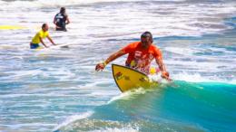 Surfing | Foto: Especial