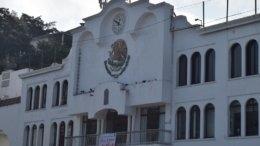 Alcaldía de Manzanillo   Foto: El Noticiario de Manzanillo
