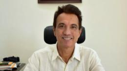 Efraín Angulo Rodríguez, ex secretario de turismo | Foto: Especial