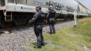 Imagen ilustrativa – Bloqueos a las vías del tren | Foto: Especial