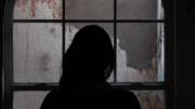Víctima de violencia familiar | Foto: Especial