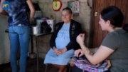 Como Zenaida, existen más adultos mayores que viven solos y sin una vivienda digna | Foto: El Noticiero de Colima