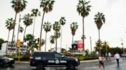 Vigilancia policiaca en la ciudad | Foto: Especial