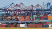 Garitas del puerto de Manzanillo | Foto: El Noticiero de Manzanillo