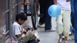 Cada vez son más los niños detectados con adicciones | Foto: Especial
