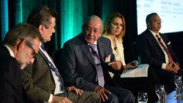 Héctor López Gutiérrez, coordinador general de Puertos y Marina Mercante | Foto: Especial