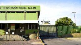 Cereso de Colima | Foto: especial