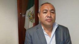 Gabino Uribe, director de Capdam, foto especial