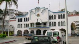 Ayuntamiento de Manzanillo   Foto: especial